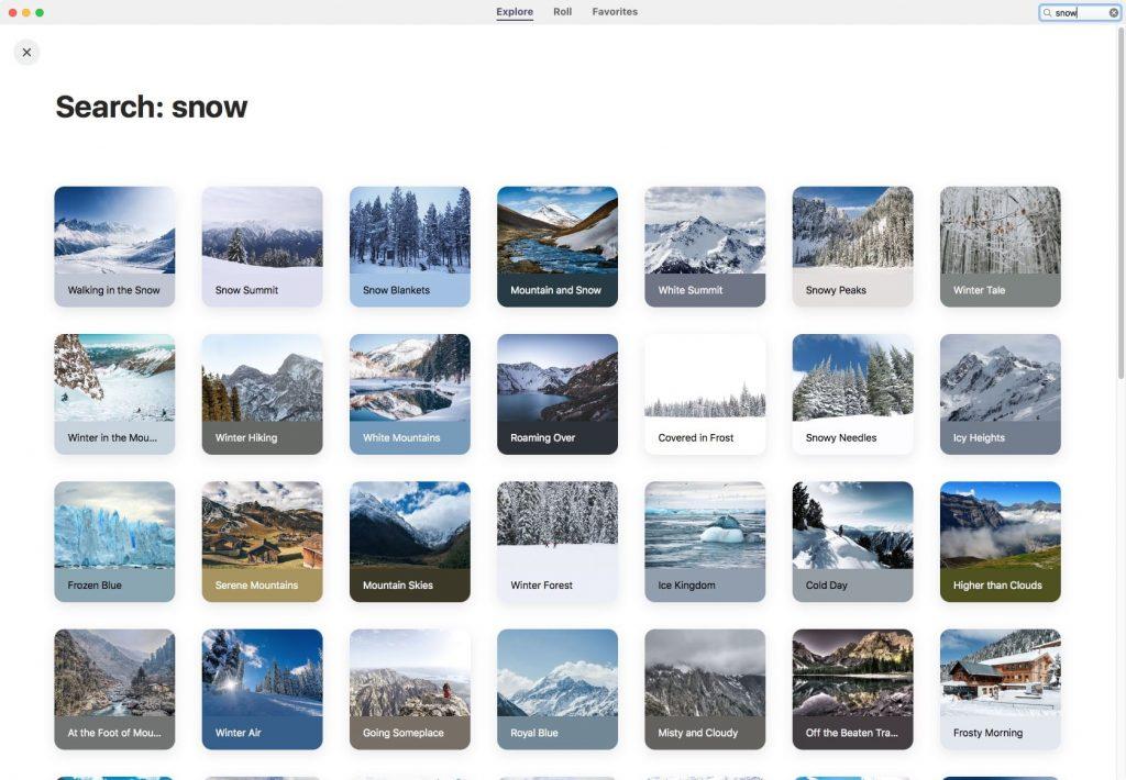 Wallpaper Wizard 2_snow