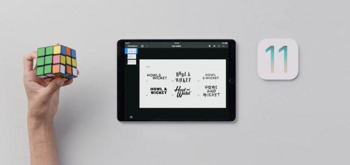 iPad Banner
