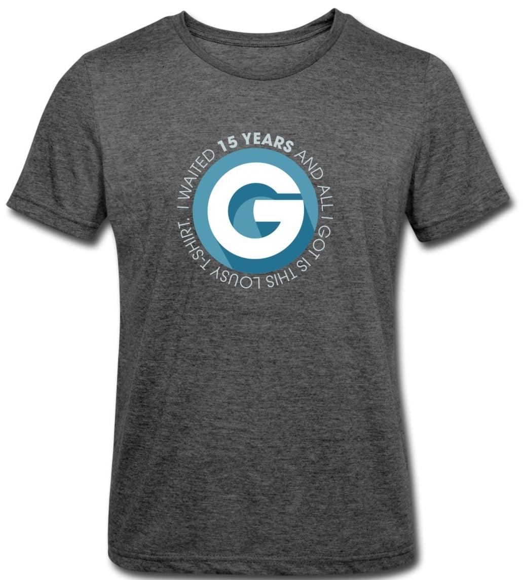 654555ff68dd2 La fin d une blague   Geekzone a enfin ses T-shirts !   Geekzone.fr