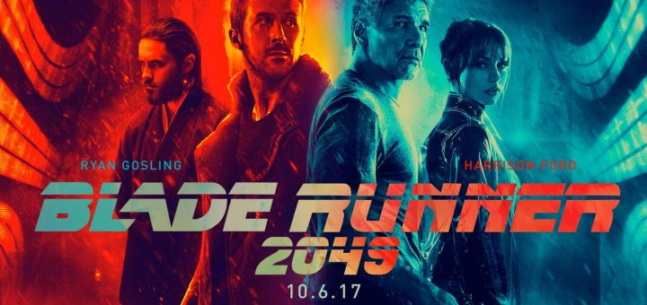 The Sound of Blade Runner 2049