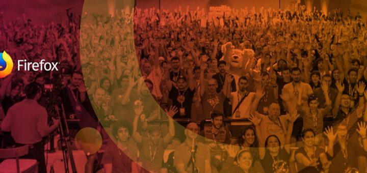 Firefox 57 banner