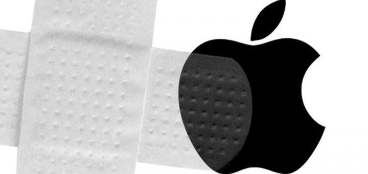 Patch Apple