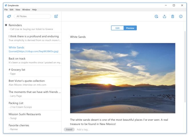 simplenote-beta 1.10