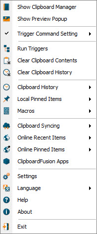 ClipboardFusion