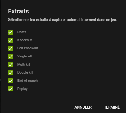 GeForce Exp 2