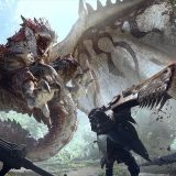 Monster Hunter World Banner