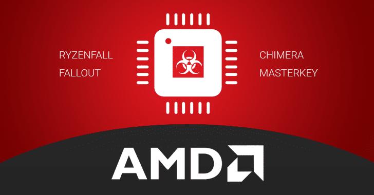 AMD Bugs