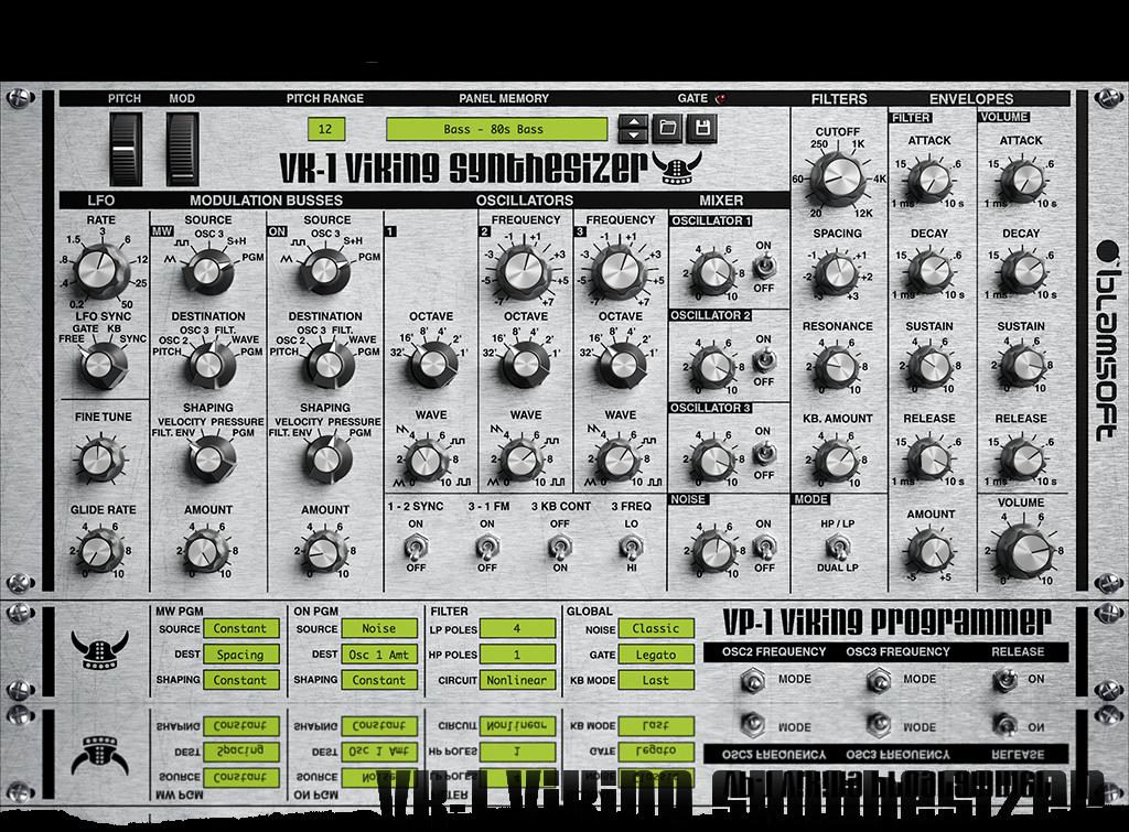 VK-1 Viking