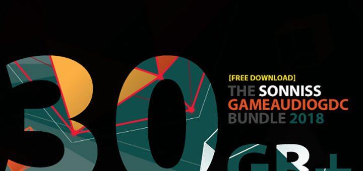 Game Audio Bundle