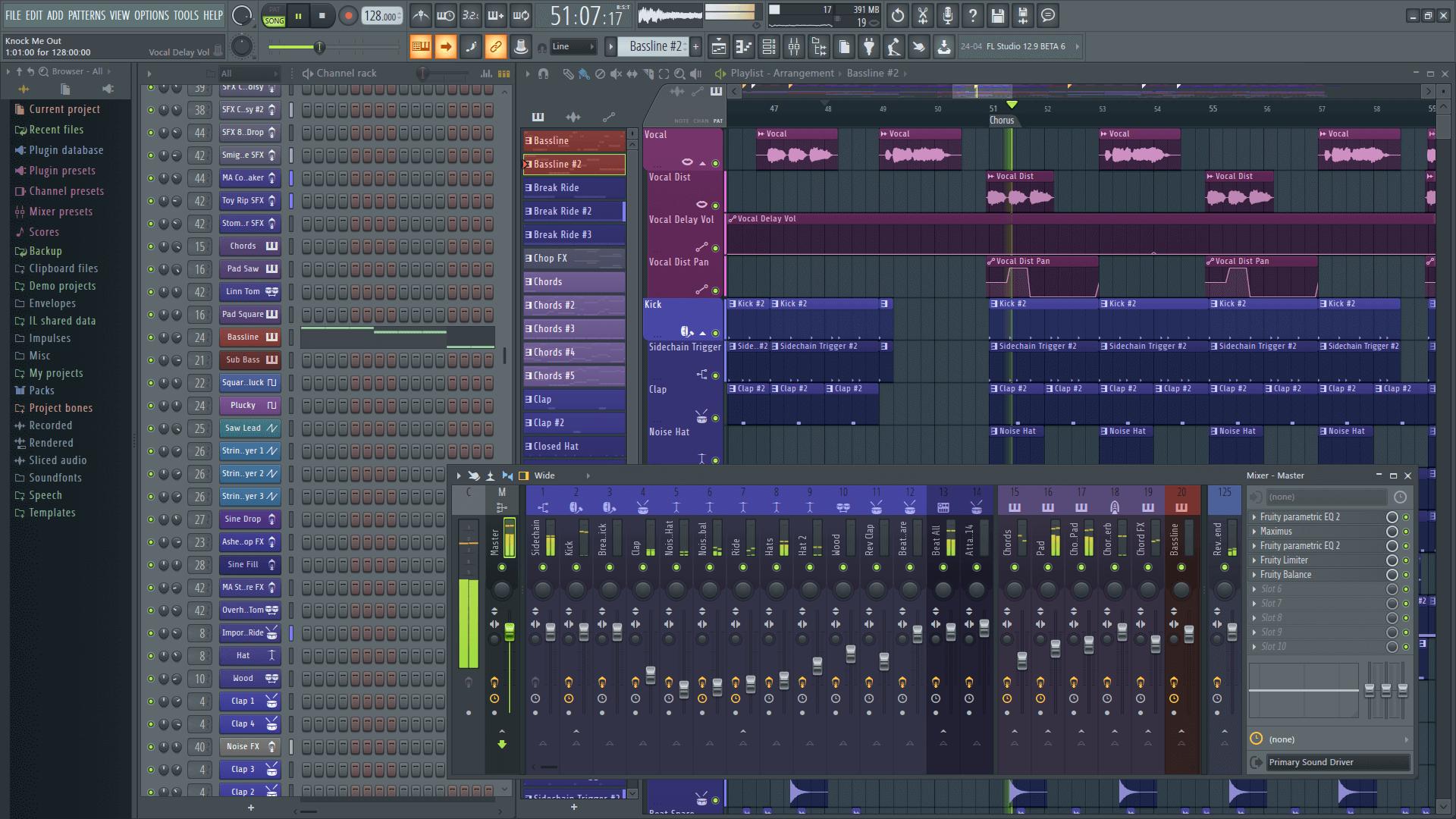 FL Studio 20 : le plein de nouveautés et enfin une version