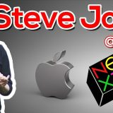 Steve Jobs MIT