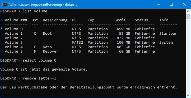 Windows 10 OEM disk