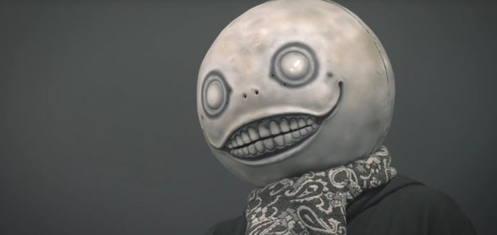 ebb and flow - Yoko Taro