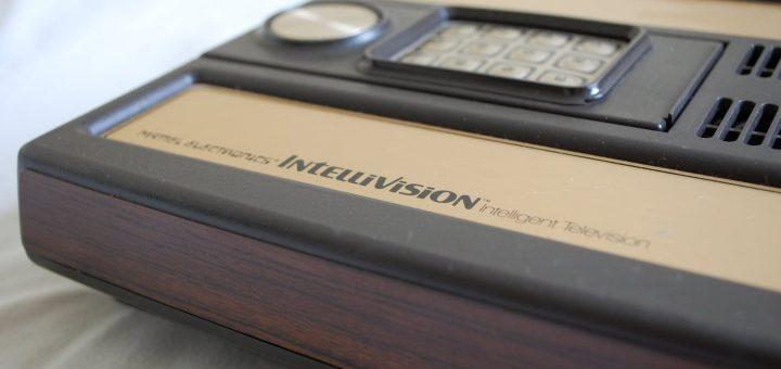 intellivision 2 Banner