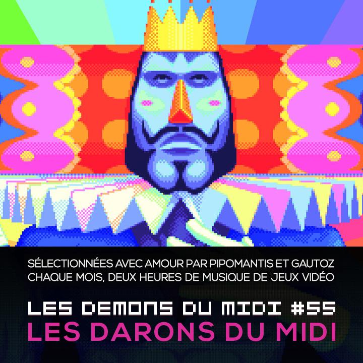 LDDM55