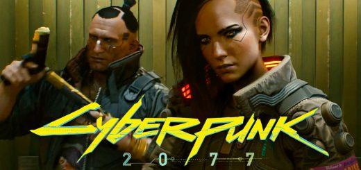 cyberpunk2077 - gameplay