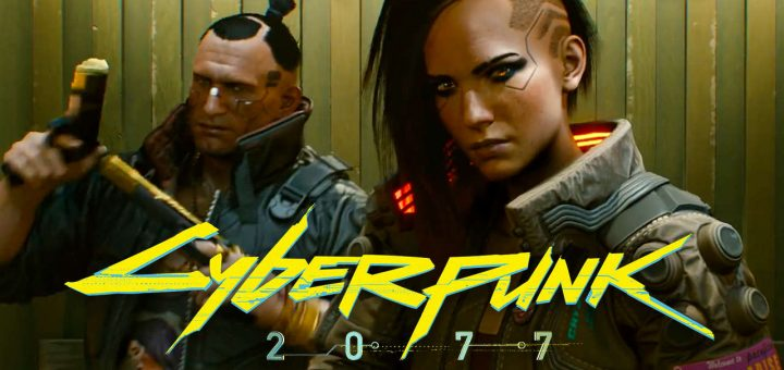 cyberpunk2077 - gameplay