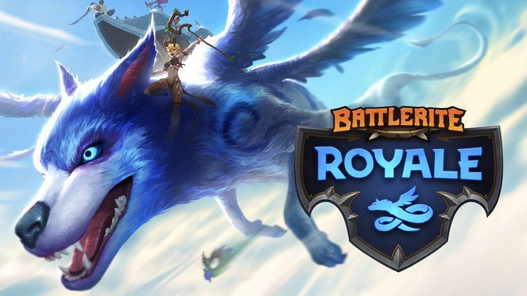 Battlerite-Royale