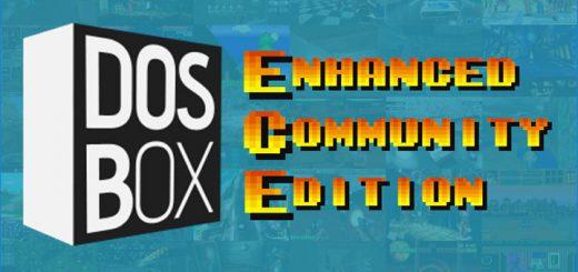 DOSBox ECE