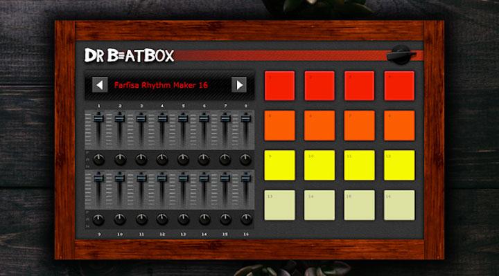 Dr. Beat Box