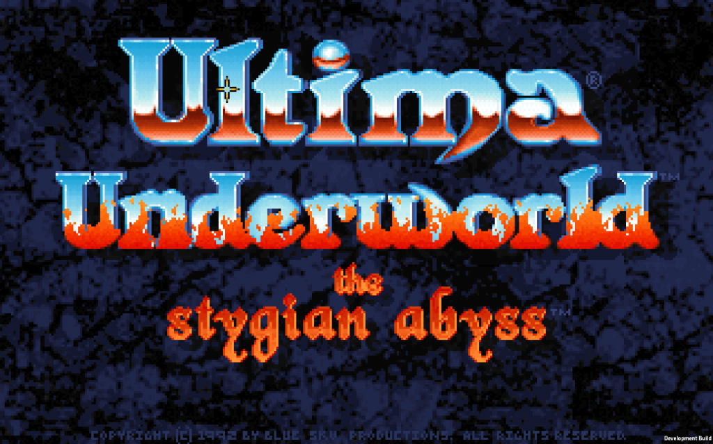 Underworld Exporter