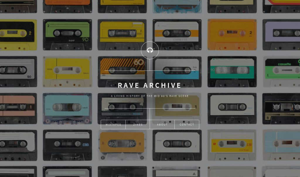 Rave Archive