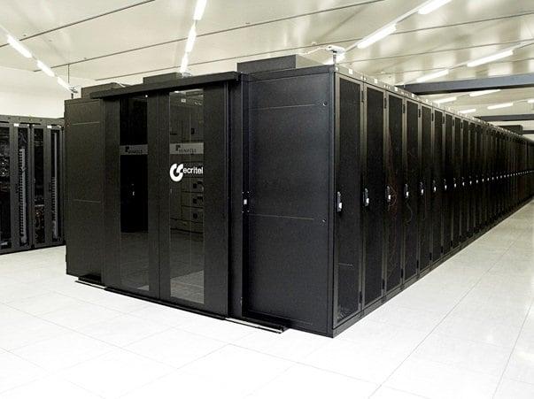 Shadow Servers