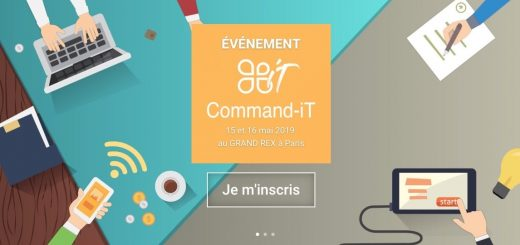 Command-IT