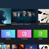 Infuse 6 home tvOS
