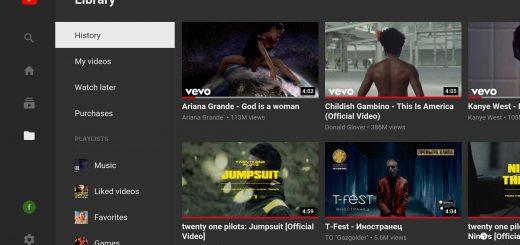Smart YouTube TV 01