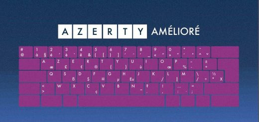 AFNOR AZERTY