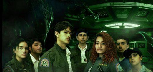 Alien NBHS