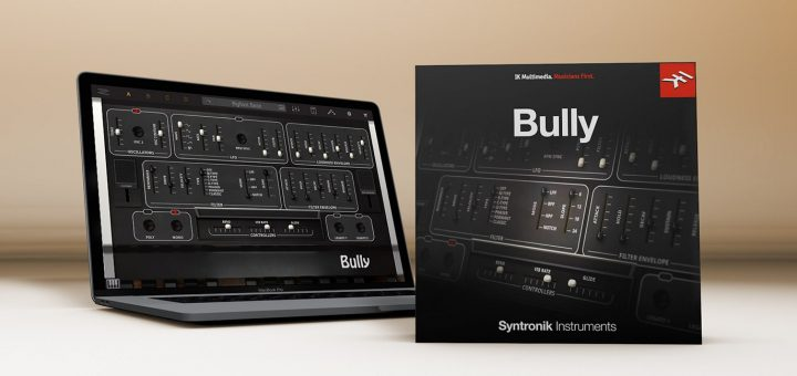 Syntronik Bully