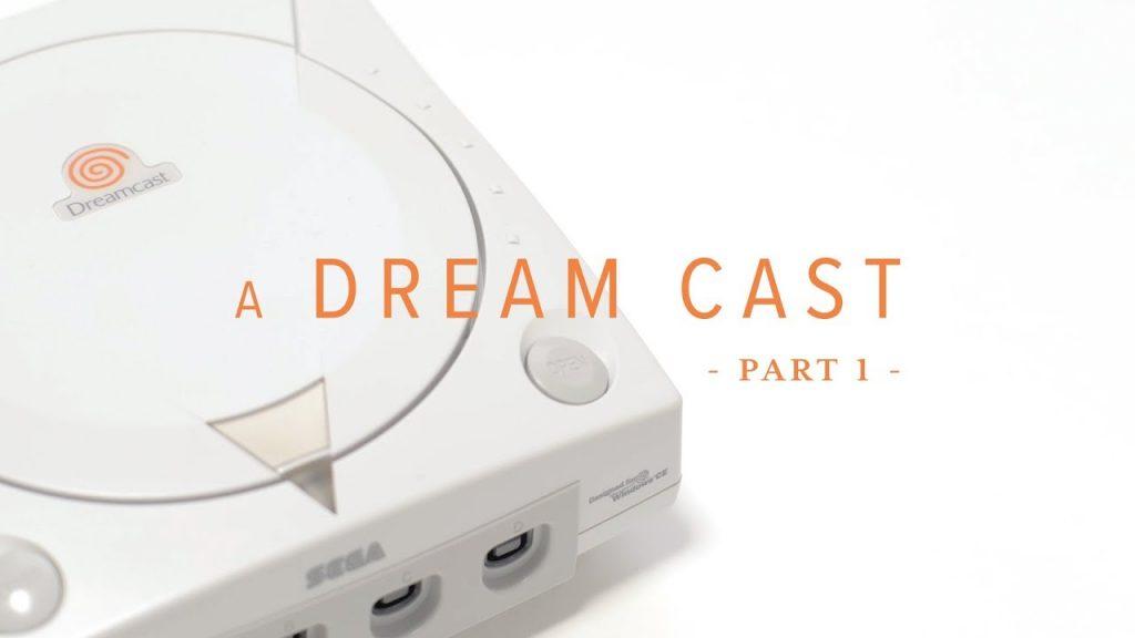 A Dream Cast