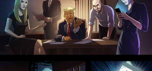 The Mueller Report par Insider.com