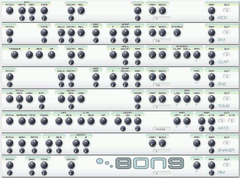 xoxos Bong