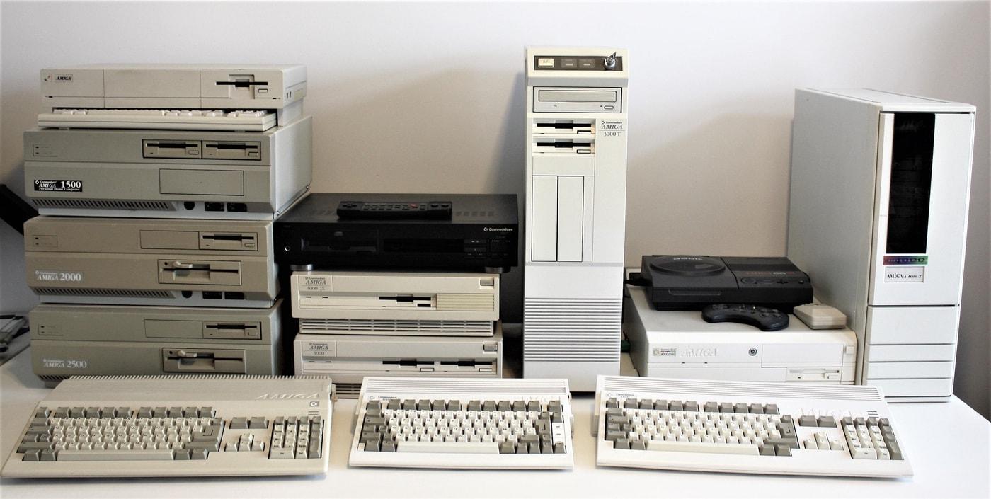 AmiKit XE : plus qu'un Amiga prêt à l'emploi | Geekzone fr