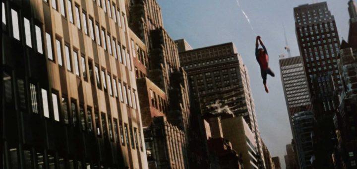 Spider-Man (2002) Teaser Trailer