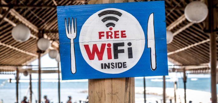Wi-Fi Banner