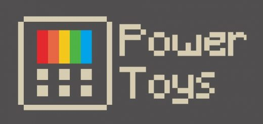 Windows PowerToys