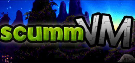 ScummVM 2.1.0