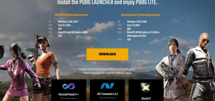 PUBG_Lite_Download