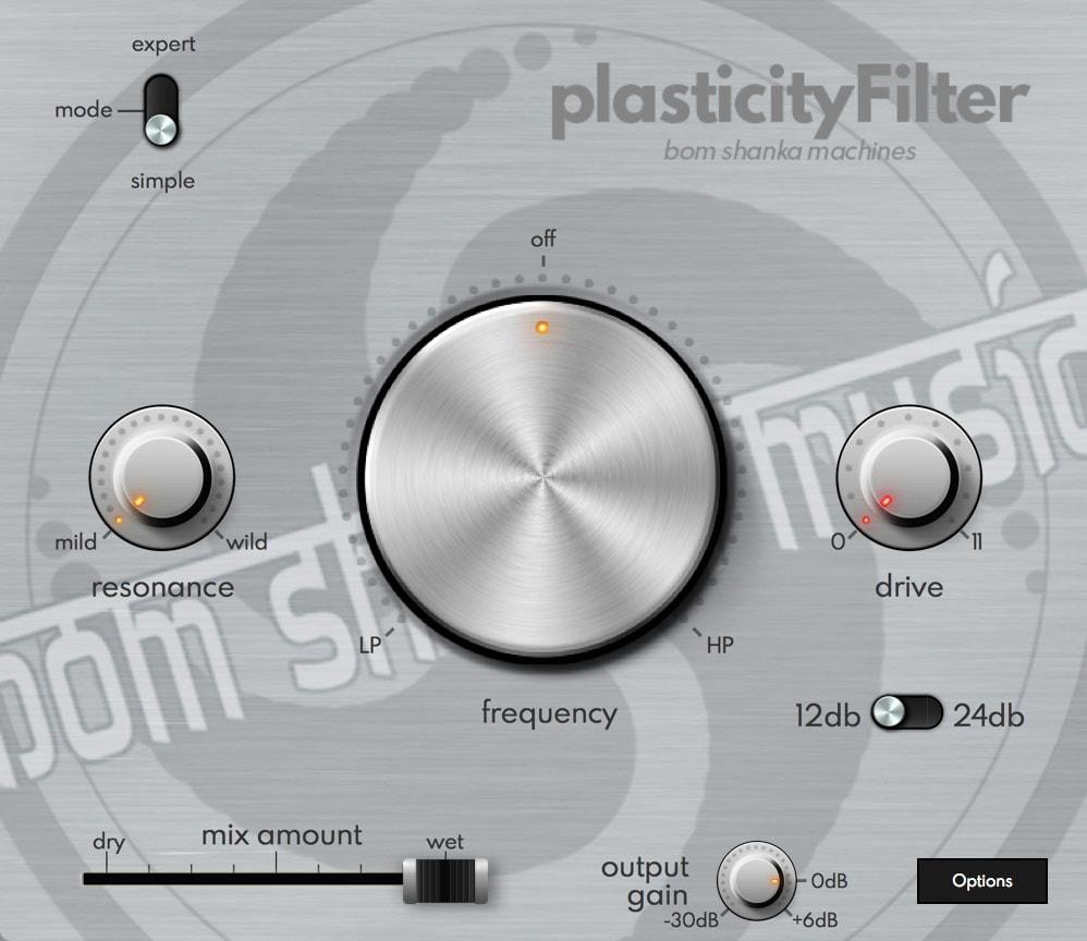 plasticityFilter