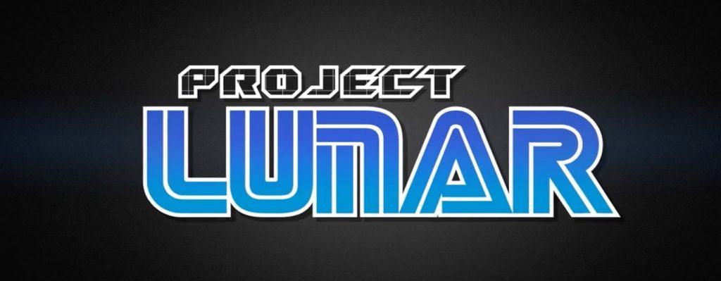 Project Lunar Banner