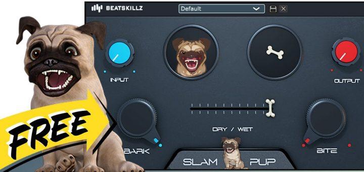 Slam Pup