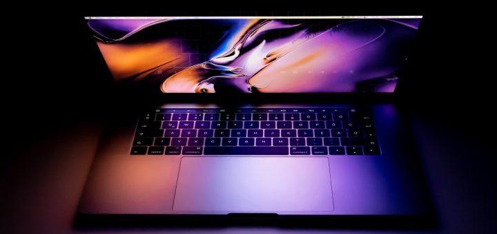MacBook Pro Banner