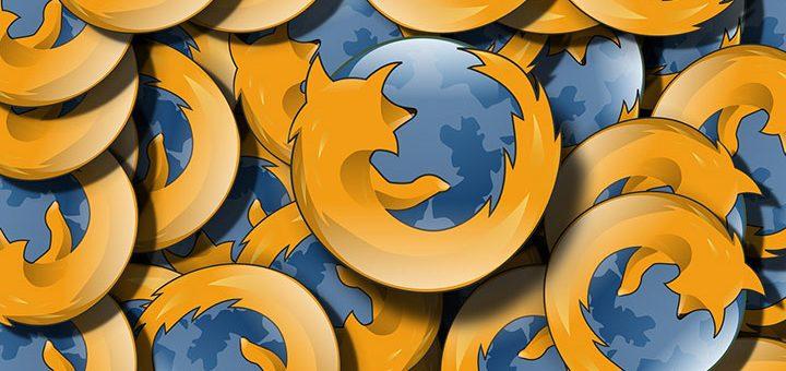 Firefox 74