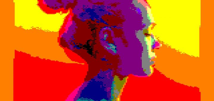 RetroSpecs - Amstrad 6128 - by Made