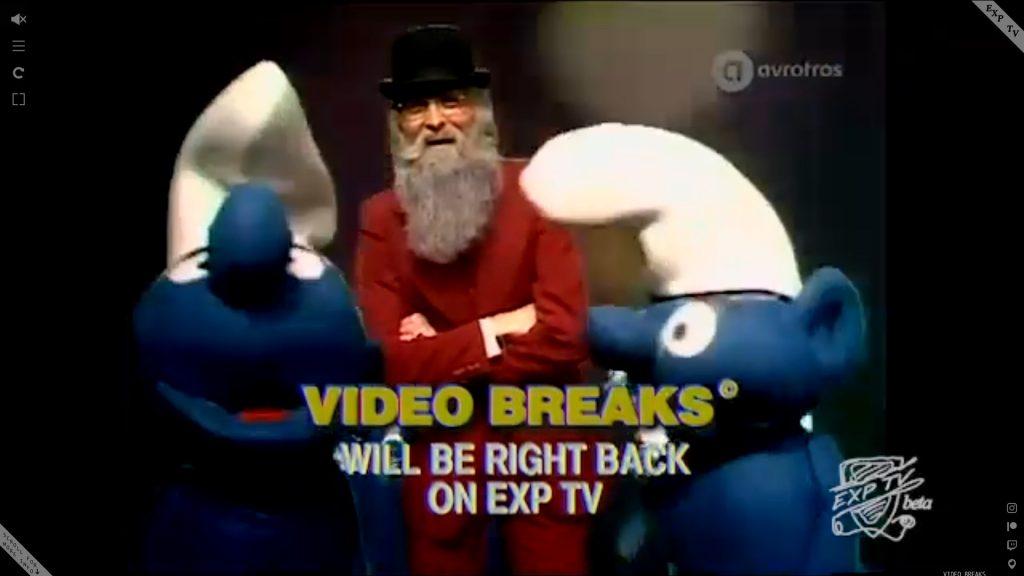 EXP TV