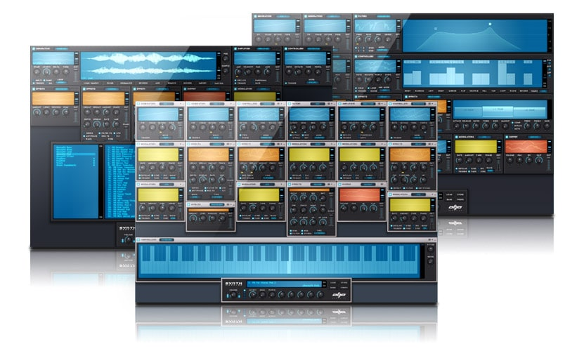 KarmaFX Synth Modular 2